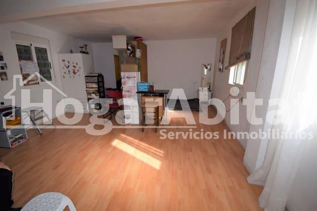 1 chambre Loft à vendre à Xirivella - 42 000 € (Ref: 4903992)