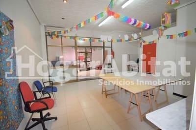 Gewerbe zu verkaufen in Mislata mit Garage - 139.000 € (Ref: 5039748)