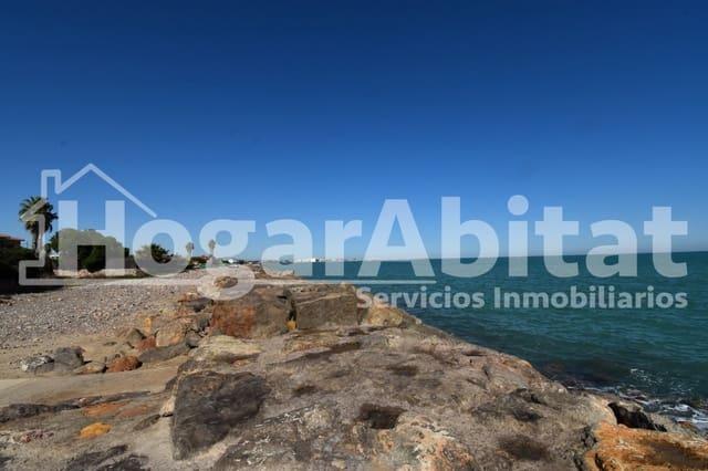 Byggetomt til salgs i Burriana / Borriana - € 119 900 (Ref: 5093132)