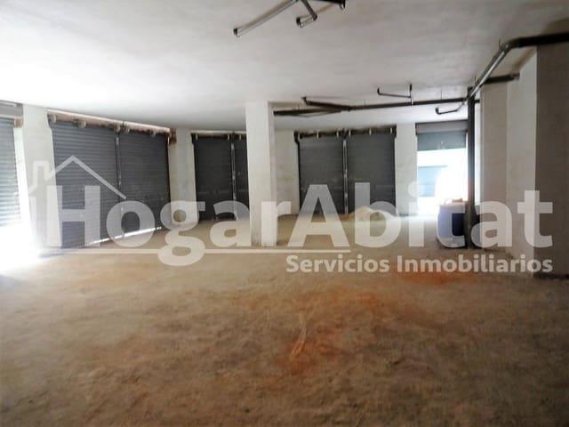 Commercial à vendre à San Vicente / Sant Vicent del Raspeig - 262 350 € (Ref: 5095808)