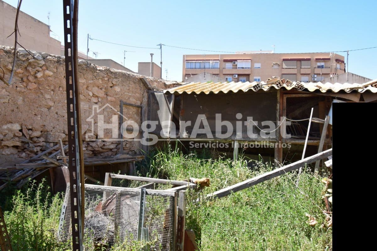 Terrain à Bâtir à vendre à San Vicente / Sant Vicent del Raspeig - 148 900 € (Ref: 5095810)