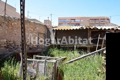 Building Plot for sale in San Vicente / Sant Vicent del Raspeig - € 148,900 (Ref: 5095810)