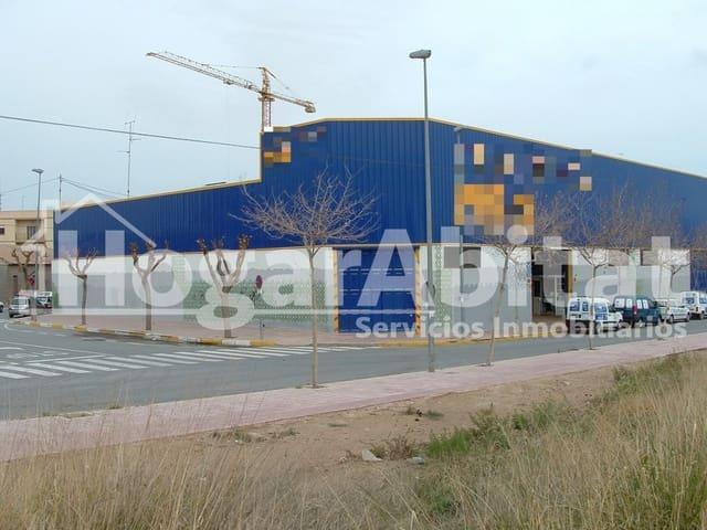 Entreprise à vendre à San Vicente / Sant Vicent del Raspeig - 980 000 € (Ref: 5179935)