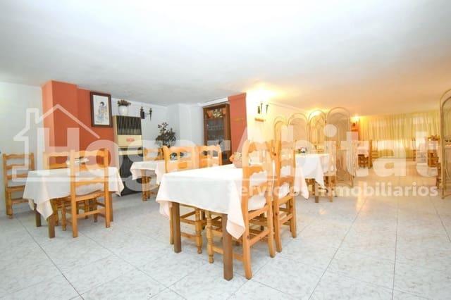 Kommersiell til salgs i El Grau de Castello - € 179 700 (Ref: 5185946)