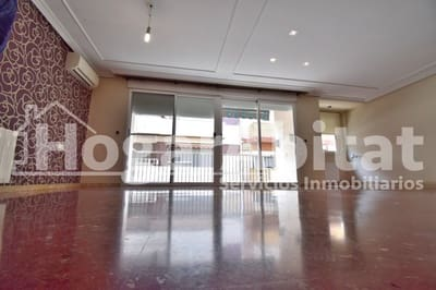 3 bedroom Flat for sale in Alaquas - € 145,000 (Ref: 5200506)