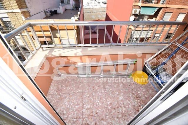 3 soverom Leilighet til salgs i Mislata - € 110 000 (Ref: 5200548)
