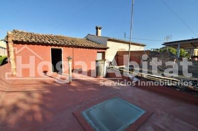 5 Zimmer Reihenhaus zu verkaufen in Les Alqueries / Alquerias del Nino Perdido mit Garage - 79.000 € (Ref: 5200571)