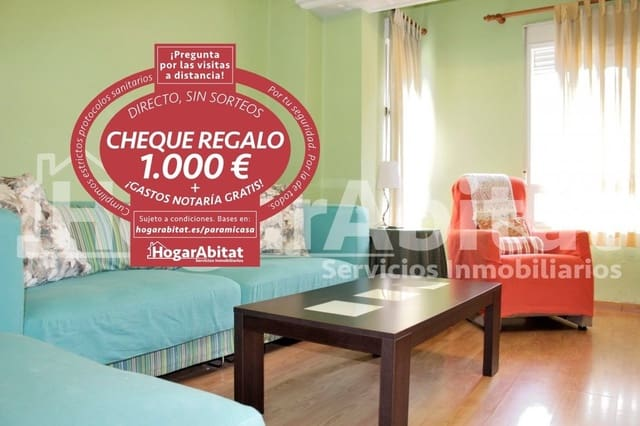 2 sovrum Lägenhet till salu i El Grau de Castello - 65 000 € (Ref: 5209135)
