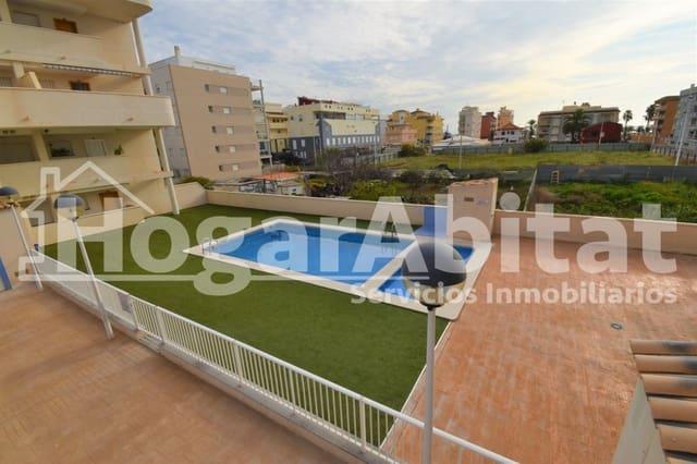 2 chambre Appartement à vendre à Moncofa avec piscine garage - 85 000 € (Ref: 5216159)