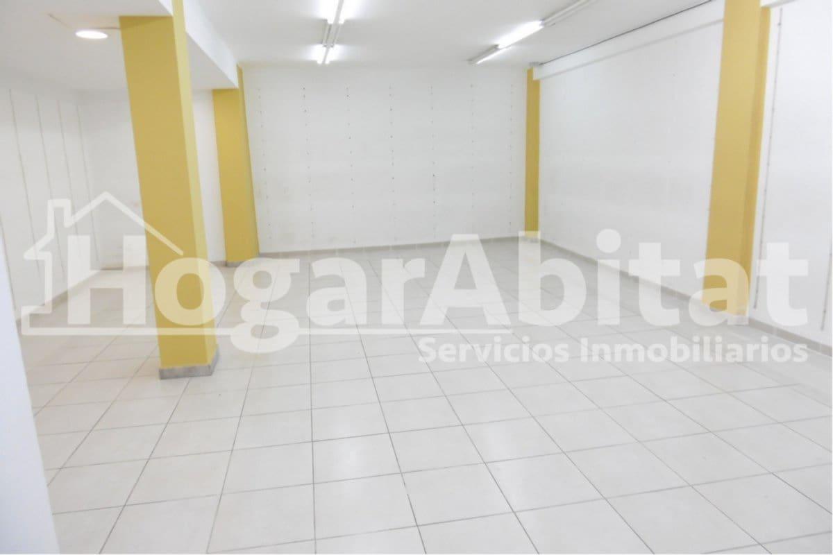 Commercial for sale in Castello de la Plana - € 500,000 (Ref: 5218236)