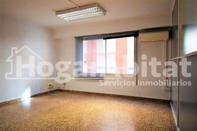 4 chambre Bureau à vendre à Castello de la Plana - 78 000 € (Ref: 5218243)