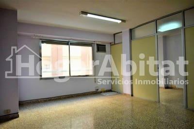 3 chambre Bureau à vendre à Castello de la Plana - 80 000 € (Ref: 5218247)