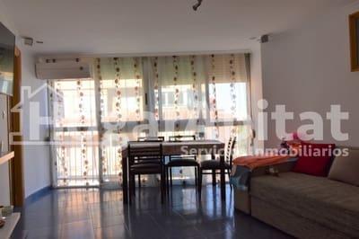 2 bedroom Flat for sale in Almassera - € 80,000 (Ref: 5218616)