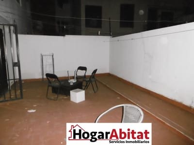 5 bedroom Flat for sale in Valencia city - € 300,000 (Ref: 5229511)