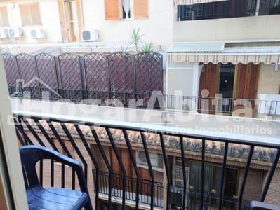 4 bedroom Flat for sale in Mislata - € 110,000 (Ref: 5277063)