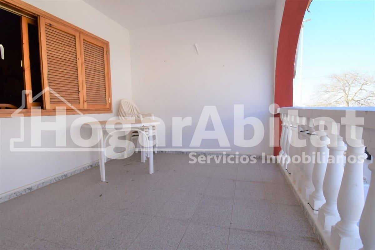 4 chambre Villa/Maison Mitoyenne à vendre à El Perello , valencia avec garage - 180 000 € (Ref: 5279898)