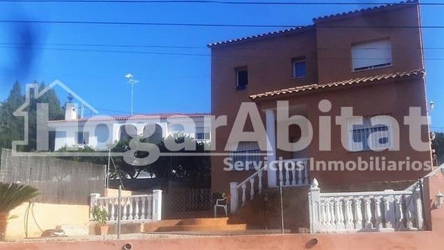 4 chambre Villa/Maison à vendre à Chiva avec piscine garage - 250 000 € (Ref: 5304840)