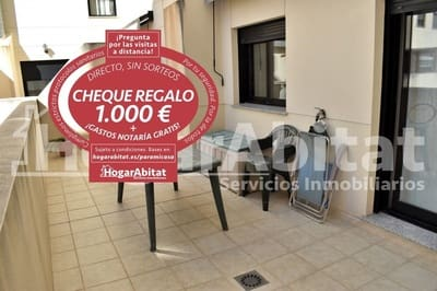 2 bedroom Flat for sale in Alfafar with pool garage - € 155,000 (Ref: 5310791)