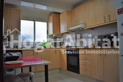 3 bedroom Flat for sale in Benetusser - € 109,800 (Ref: 5313998)