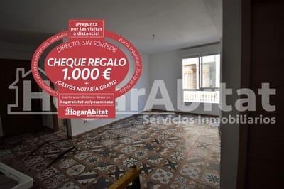 3 chambre Appartement à vendre à Almassora / Almazora - 62 000 € (Ref: 5318139)