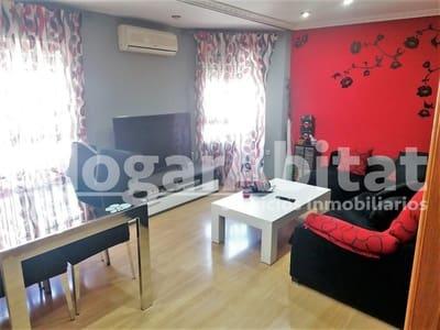 2 bedroom Flat for sale in Moncada - € 85,000 (Ref: 5318142)