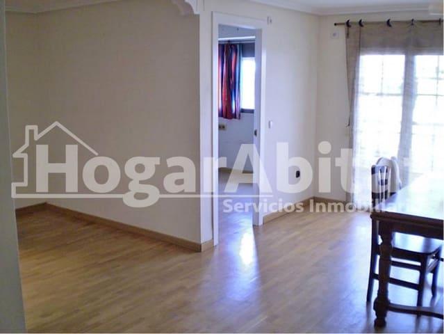 3 sypialnia Mieszkanie na sprzedaż w La Torre - 99 990 € (Ref: 5318182)