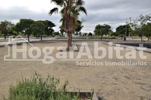 Terrain à Bâtir à vendre à Silla - 600 000 € (Ref: 5329680)