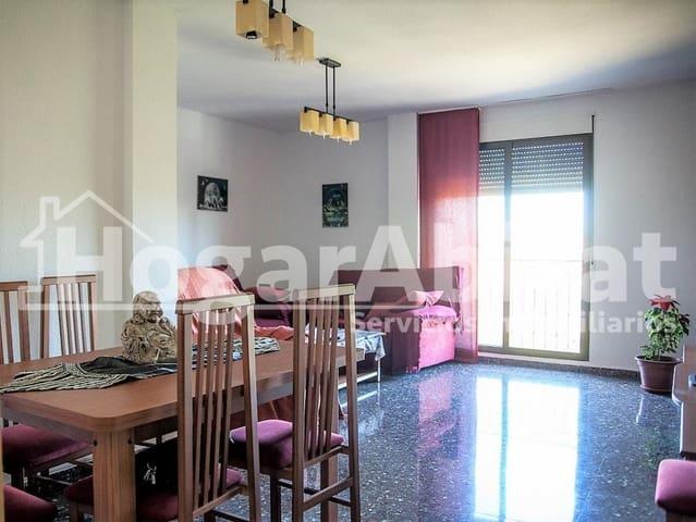 3 soverom Leilighet til salgs i Bonrepos i Mirambell med garasje - € 144 000 (Ref: 5338487)