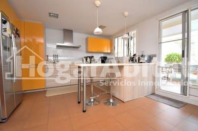 3 Zimmer Reihenhaus zu verkaufen in Vila-real mit Garage - 230.000 € (Ref: 5353682)