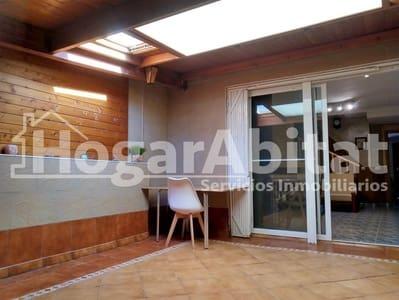 4 Zimmer Reihenhaus zu verkaufen in Manises mit Garage - 199.900 € (Ref: 5353687)