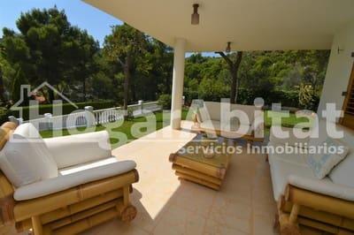 5 bedroom Villa for sale in Benicassim with garage - € 550,000 (Ref: 5355365)
