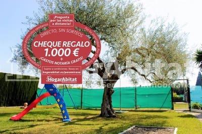 4 chambre Villa/Maison à vendre à Almassora / Almazora avec garage - 159 900 € (Ref: 5357313)
