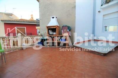 5 bedroom Villa for sale in Montichelvo with garage - € 100,000 (Ref: 5358875)