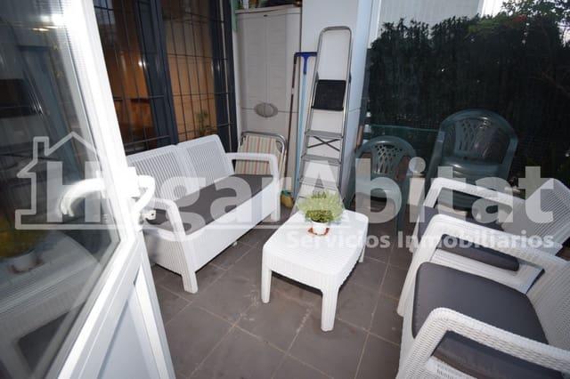 Piso de 3 habitaciones en Alfara del Patriarca en venta con piscina garaje - 219.900 € (Ref: 5360655)