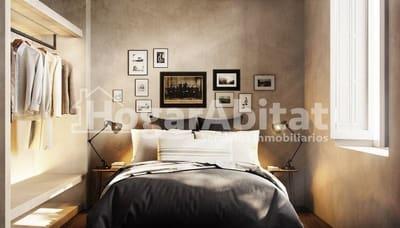 3 Zimmer Villa zu verkaufen in Massanassa - 70.000 € (Ref: 5369143)