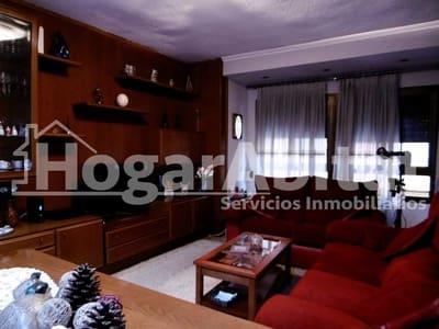 4 bedroom Flat for sale in Sedavi with garage - € 115,000 (Ref: 5385721)