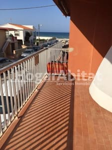 3 bedroom Apartment for sale in Sueca with garage - € 82,000 (Ref: 5426066)