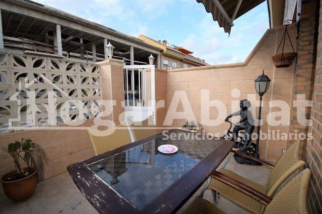 3 soverom Rekkehus til salgs i Xirivella med garasje - € 330 000 (Ref: 5433106)