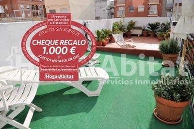 4 bedroom Terraced Villa for sale in Burjassot - € 239,900 (Ref: 5446103)
