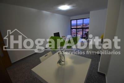 2 bedroom Flat for sale in Riba-roja de Turia with garage - € 90,000 (Ref: 5446115)