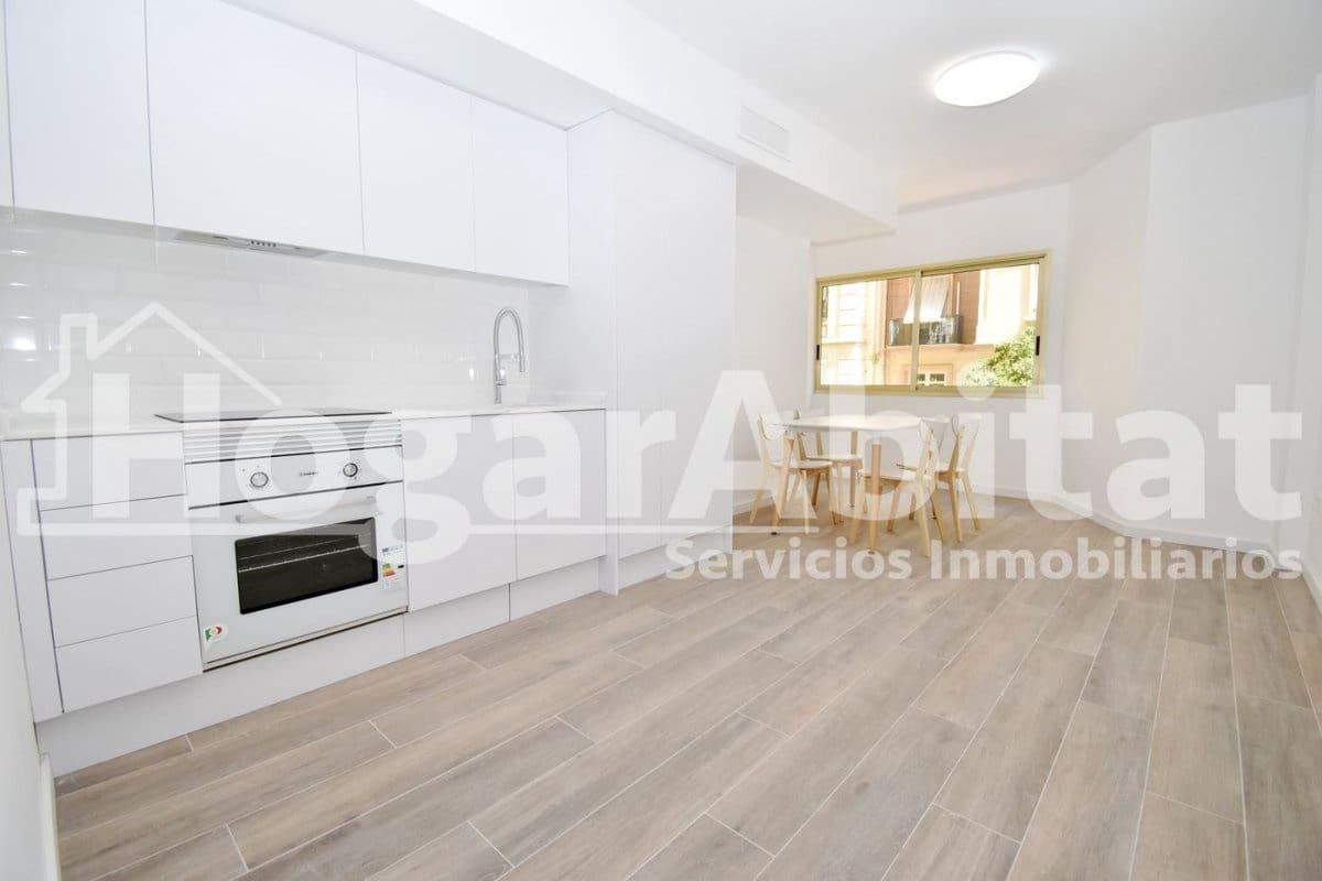 1 chambre Appartement à vendre à Valence ville - 125 000 € (Ref: 5456686)