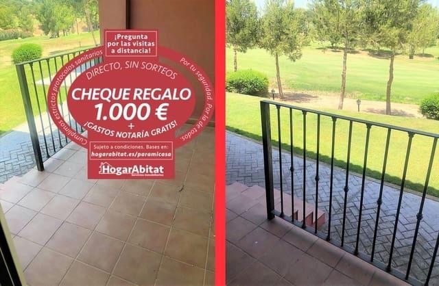 2 chambre Villa/Maison Mitoyenne à vendre à Chiva avec piscine garage - 110 000 € (Ref: 5456707)