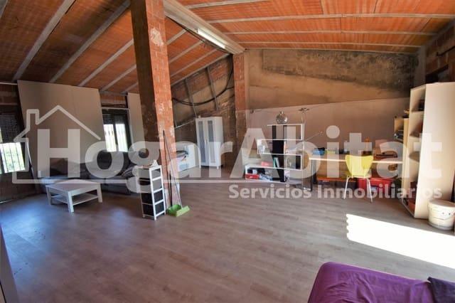 4 chambre Villa/Maison à vendre à Tavernes Blanques avec garage - 226 000 € (Ref: 5461200)