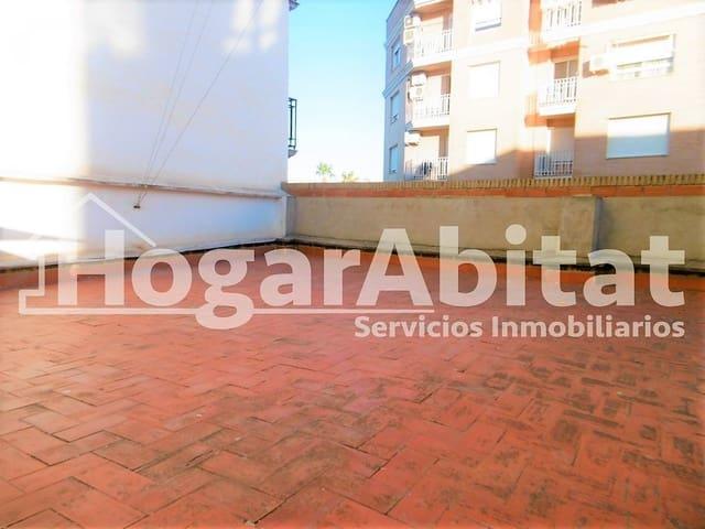 3 chambre Villa/Maison à vendre à Albal avec garage - 299 000 € (Ref: 5461209)