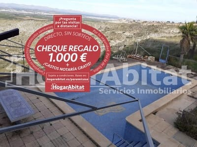 7 bedroom Villa for sale in Calicanto with pool garage - € 200,000 (Ref: 5461222)
