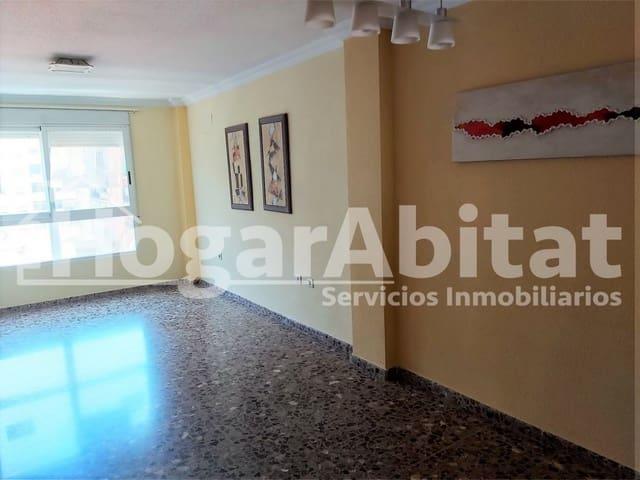 3 chambre Appartement à vendre à Valence ville avec garage - 148 000 € (Ref: 5476446)