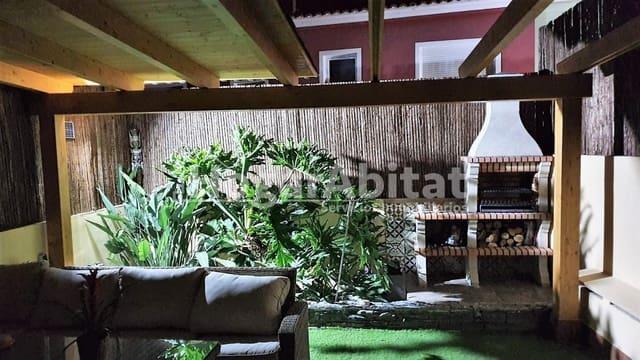 3 sovrum Radhus till salu i San Antonio de Benageber med garage - 248 000 € (Ref: 5476452)