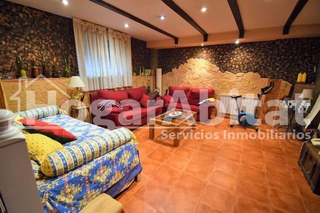 4 chambre Villa/Maison Mitoyenne à vendre à El Grau de Castello avec garage - 220 000 € (Ref: 5477878)