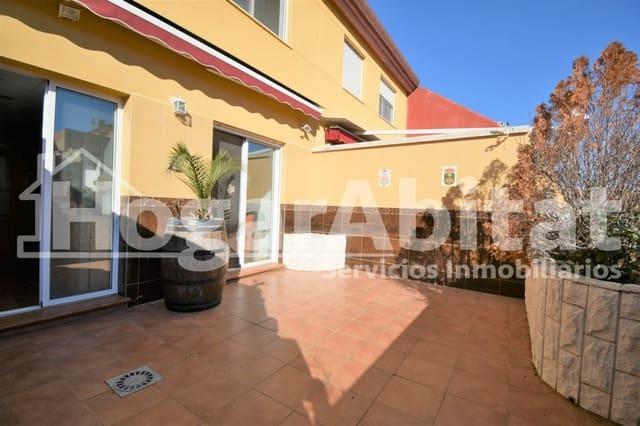 3 chambre Penthouse à vendre à Catarroja avec garage - 177 000 € (Ref: 5489236)