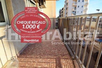 2 bedroom Apartment for sale in El Perello , valencia - € 73,900 (Ref: 5489249)